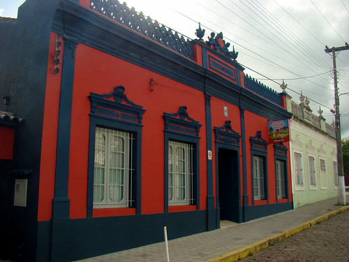 Casas de Jaguarão