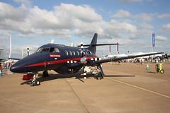 Jetstream 3102 FTB (Pentakrom) Tags: riat fairford 2013 jetstream 3102 ftb gbwww bae systems british aerospace