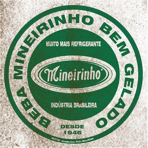 Refrigerante Mineirinho