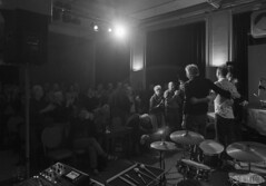 HSL 011 (Evelien Gerrits) Tags: jazz jazzkapel jazzconcert podiumazijnfabriek azijnfabriek concert concertphotography concertphotographer shertogenbosch denbosch