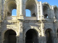 IMG_7146 (Damien Marcellin Tournay) Tags: amphitheatrumromanum antiquité bouchesdurhône arles france amphithéâtre gladiateur gladiators