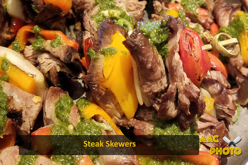 """Steak Skewers • <a style=""""font-size:0.8em;"""" href=""""http://www.flickr.com/photos/159796538@N03/47313271531/"""" target=""""_blank"""">View on Flickr</a>"""