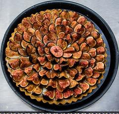 2018 - Mexico - Puebla - Bon Pane - 2 of 3 (Ted's photos - For Me & You) Tags: 2018 cropped mexicocity nikon nikond750 nikonfx puebla tedmcgrath tedsphotos tedsphotosmexico vignetting figs pueblapuebla pueblamexico dessert figdessert figpiew fruit fruitpie pie mexicanfood