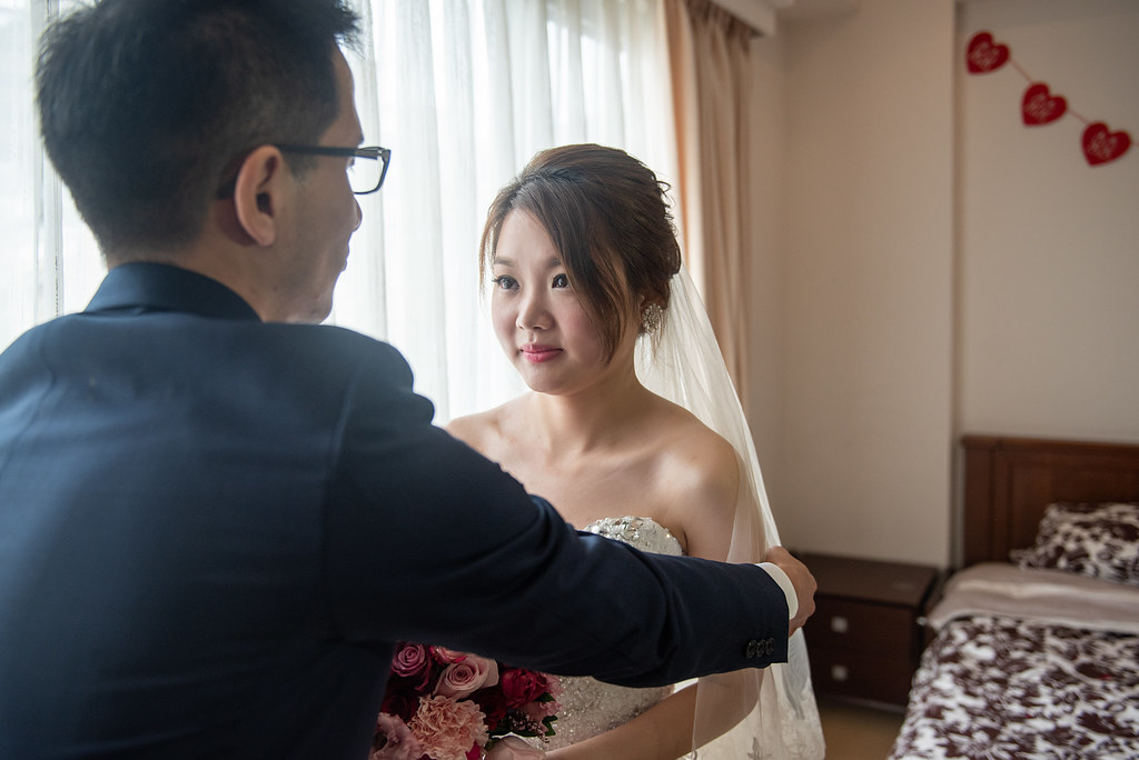Wedding 嘉慶與瑋涓-34