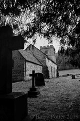 St Mary's in the valley (Levisham) (Barry Potter (EdenMedia)) Tags: barrypotter edenmedia nikon d7200
