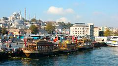 DSC_0819 (alpe89) Tags: 2018 turkey türkiye türkei istanbul constantinople byzantium sultanahmet sarayburnu eminönü eminonu fatih skyline galatabridge