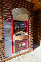 24h pizza vending machine @ Annecy (*_*) Tags: 2019 hiver winter march europe france hautesavoie 74 annecy savoie sunny