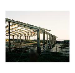 #0176 (Masami H.) Tags: 6x7 film analog mediumformat mamiya7ii kodak portra landscape