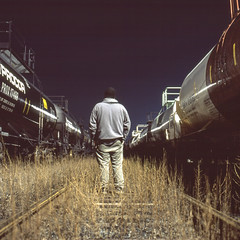 (Hogarth Ferguson) Tags: hasselblad501c film baltimore longexposure 501c slr mediumformat provia provia100f hogarthferguson hogarth 6x6