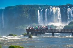 Water Breeze (*Capture the Moment*) Tags: 2019 brasilien brazil iguacu sonya6300 sonye18200mmoss sonyilce6300 southamerica südamerika wasserfall wasserfälle waterfall waterfalls