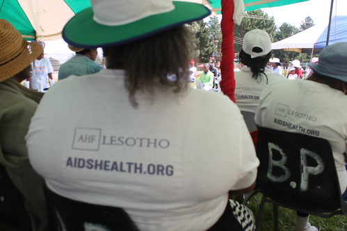 Lesotho Tuberculosis Day 2019