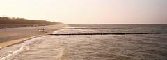 xpan / colorplus @ 100 (paulrefn) Tags: xpan panorama 35mm germany balticsea sea analogue analog rangefinder film filmphotography filmphoto pakon135 hasselblad kodakcolorplus200 colorphotography beach filmislife ishootfilm