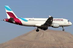 D-ABHN_02 (GH@BHD) Tags: dabhn airbus a320 a320200 a320214 ew ewg eurowings ace gcrr arrecifeairport arrecife lanzarote aircraft aviation airliner