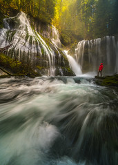 In Your Presence (Jim Patterson Photography) Tags: pnw pacificnorthwest adventure beautiful fineartphotography landscapes naturalworld nature outdoors scenic stockphotography waterfall waterfalls jimpattersonphotographycom jimpattersonphotography washington forest