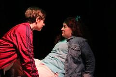 A Midsummer Night's Dream - Spring 2019 (Mount Aloysius College) Tags: theatre mountaloysiuscollegetheatre mountaloysiuscollege mount aloysius college play shakespeare amidsummersnightdream macfeatured
