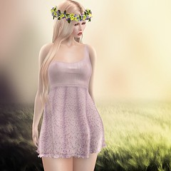 Afrodita Dress (Shena Neox) Tags: fashion boho style blog dress shenaneox swank opia