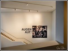 190312_0001_Augen_auf (juergenfrother) Tags: eyeswideopen augenauf augen auf treppauf upstairs treppenaufgang