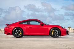 Porsche 911 Carrera 4 GTS (AM Photography Alfonso M) Tags: porsche 911 carrera 4 gts amphotography amphoptography alfonsomartinez car auto red fast