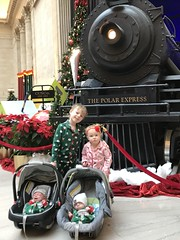 """Family at the Polar Express • <a style=""""font-size:0.8em;"""" href=""""http://www.flickr.com/photos/109120354@N07/31500753207/"""" target=""""_blank"""">View on Flickr</a>"""
