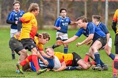 K1D10940 Amstelveen ARC2 v Rams RFC (KevinScott.Org) Tags: kevinscottorg kevinscott rugby rc rfc amstelveenarc ramsrfc apeldoorn 2019
