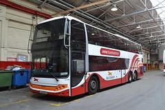 Bus Éireann LD228 08-D-70151 (Will Swain) Tags: dublin broadstone depot 16th june 2018 bus buses transport travel uk britain vehicle vehicles county country ireland irish city centre south southern capital éireann ld228 08d70151 ld 228