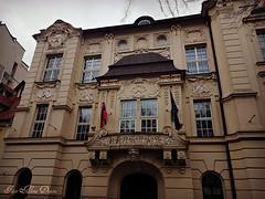 ONE DAY TRIP TO CHARMING BRATISLAVA, SLOVAKIA (Alina Deacu) Tags: bratislava slovacia beautiful building cladire frumoasa oras city