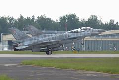 General Dynamics F-16C Fighting Falcon (Boushh_TFA) Tags: general dynamics f16c fighting falcon f16 4052 4056 polish air force siły powietrzne nato tiger meet 2018 31st base krzesiny poznan poland epks nikon d600 nikkor 300mm f28 vrii