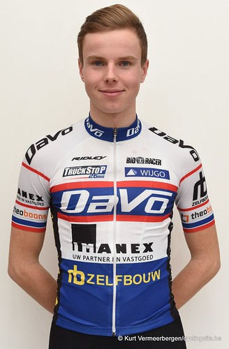 Davo United Cycling Team (12)