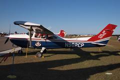 170408_119_SnF_N962CP (AgentADQ) Tags: sun n fun flyin expo lakeland florida 2017 airshow 2007 cessna 182t n962cp civil air patrol airplane plane