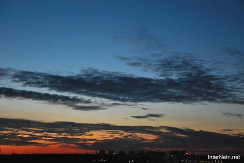 Вечірнє небо 12 InterNetri Ukraine