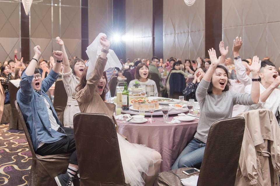 台南婚攝 東東永大館 T & W 082