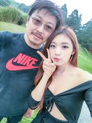謝立琪 CIMG2719 (jaspherwang) Tags: 王佳維 謝立琪 合照