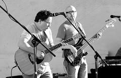 Gordie Sampson Band 2 - Photo by John Donovan