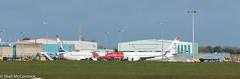 EI-FYC/EI-FYH Norwegian Air International Boeing 737-8 MAX (Niall McCormick) Tags: dublin airport eidw aircraft airliner dub aviation eifyh norwegian air international boeing 7378 max eifyc