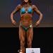 Womensa Physique Novice 1st #135 Monica Podgorski