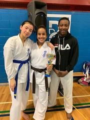 Samedi 23 mars 2019 - WIKC - West Island Championship 2019 - U22.