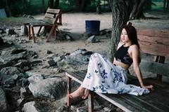 FUJI 100 (19) (Waynegraphy) Tags: waynelee waynegraphy photography photographer photo nikon nikonf3 fujifilm film outdoor shooting malaysia girl ladies 50mm 50mmf18d