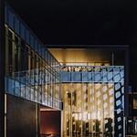 大阪国際大学・短期大学部食堂棟 「(仮称)Kus-Kus Cafe」の写真