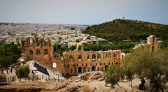 20160529 Greece Athens (Michelle法法) Tags: 歐洲 希臘 雅典 建築物 旅遊 europe greece athens traveling