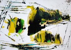Trucks (Kinga Ogieglo Abstract Art) Tags: abstractart abstractpainting abstractartist abstractoilpainting abstract abstractacrylicpainting kingaogieglo painting paintingabstract abstracts artgallery gallery paintings artworks artwork colorfulart fineart artcollector
