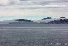 Cloudy seascape, Stadlandet, Norway (KronaPhoto) Tags: 2018 natur vår hdr seascape landscape clouds cloudy tåke mountain fjell view utsikt nature water norway vann sea ocean visitnorway stadlandet