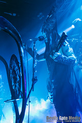 Behemoth_L.Vischi-5501 (devilsgatemedia) Tags: behemoth ecclesiadiabolicaeuropa2019 tour queenmargaretunion glasgow livemusic ishootmetalcom devilsgatemedia musicians blackmetal nergal ilovedyouatyourdarkest nuclearblast