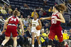 JD Scott Photography-mgoblog-IG-Michigan Women's Basketball-University of Indiana-Crisler Center-Ann Arbor-2019-7 (MGoBlog) Tags: annarbor basketball crislercenter february hoosiers jdscott jdscottphotography michigan photography sports sportsphotography universityofindiana universityofmichigan valentinesday wolverines womensbasketball mgoblog wwwjdscottphotographycommgoblogcom 2019 indiana michiganwomensbasketball wwwmgoblogcom