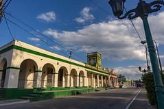 Camajuani city Hall (lezumbalaberenjena) Tags: camajuani camajuaní villas villa clara 2019 lezumbalaberenjena