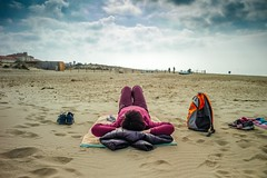 (Michel Guillet) Tags: leica color beach flickr leicam9 photography