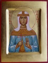 2133 Св. Иулиания княжна Ольшанская
