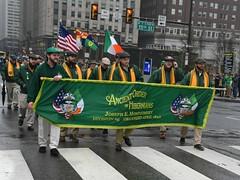 AOH Joseph Montgomery Division 65