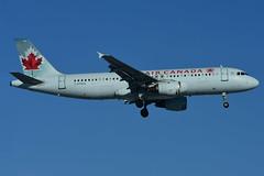 C-FPWD (Air Canada) (Steelhead 2010) Tags: aircanada airbus a320 a320200 yyz creg cfpwd