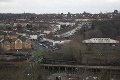 Brislington, Bristol (lazy south's travels) Tags: bristol england english britain british uk building architecture urban house home view