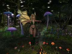Taken By The Wind (Cherie Langer) Tags: firestorm secondlife secondlife:region=realmoflight secondlife:parcel=realmoflight secondlife:x=223 secondlife:y=115 secondlife:z=21 elves fae night flying